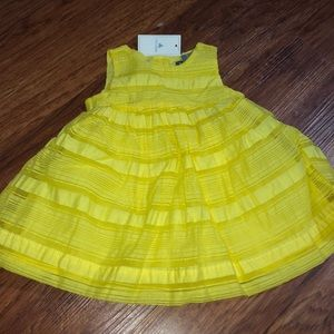 Infant baby Gap dress
